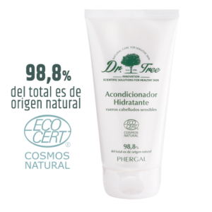 acondicionamiento natural hidratante dr tree