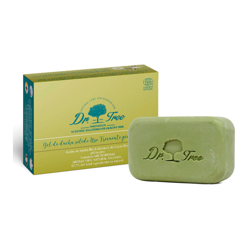 gel ducha solido natural uso frecuente